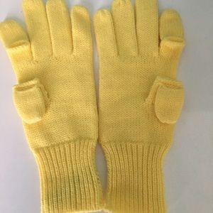 The Limited women's texting gloves
